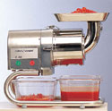 Automatic Sieves