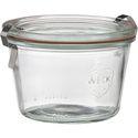 Glass Servingware